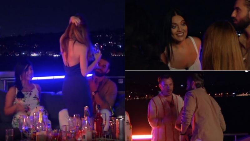 Ornella Hnetz și Teodora sunt noile concurente de la Burlacul sezon 6
