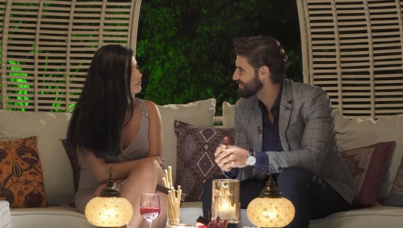 Burlacul 20 mai 2021. Ce fată a fost eliminată de Andi Constantin în episodul 11