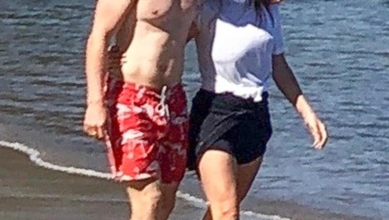 Sam Taylor-Johnson are un soț cu 23 de ani mai tânăr. Cum arată Aaron