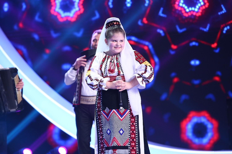 Ana Maria Mircea este preferata publicului din cea de-a doua ediție Next Star, sezonul 10