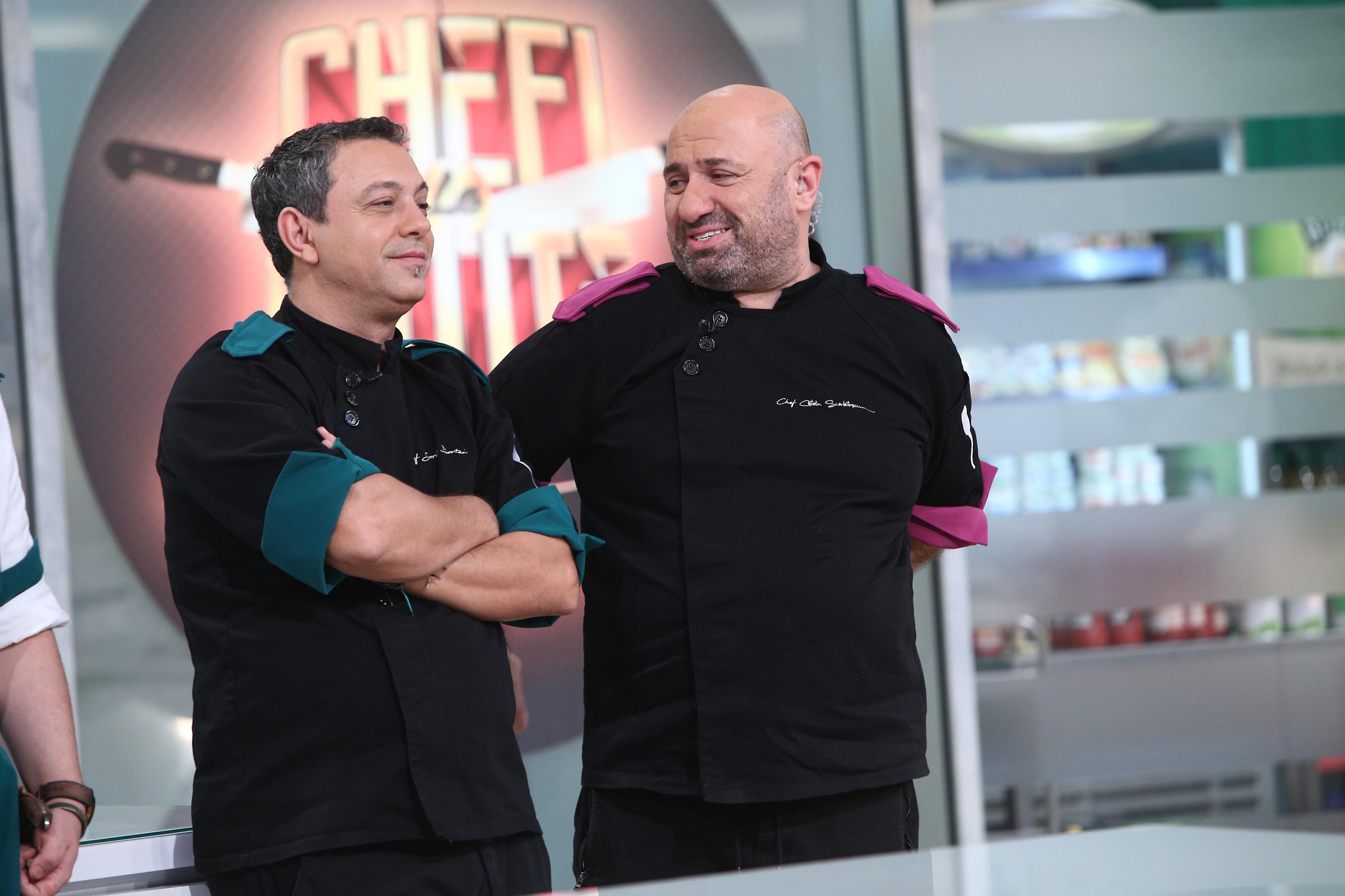 Chefi la cuțite, 31 mai 2021. Premieră în emisiune! Ce a apărut pentru prima dată pe tabela de scor