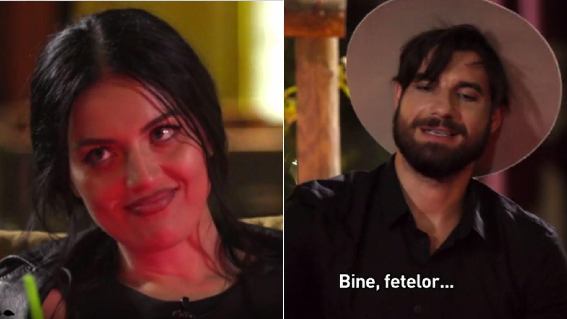 Burlacul 6 mai 2021. Simona Bălăceanu, eclipsată de Melissa și Alexandra Mucea la date-ul cu Andi Constantin