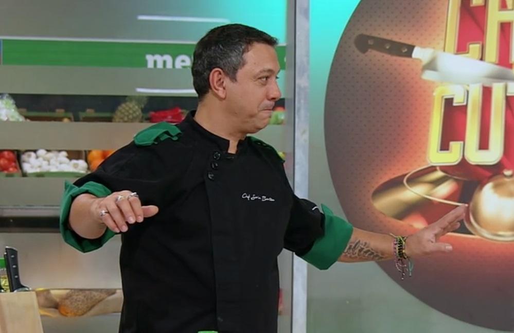 """Chefi la cuțite, 1 iunie 2021. Sorin Bontea a """"lovit"""" în rivali cu o amuletă periculoasă! Ce a impus"""