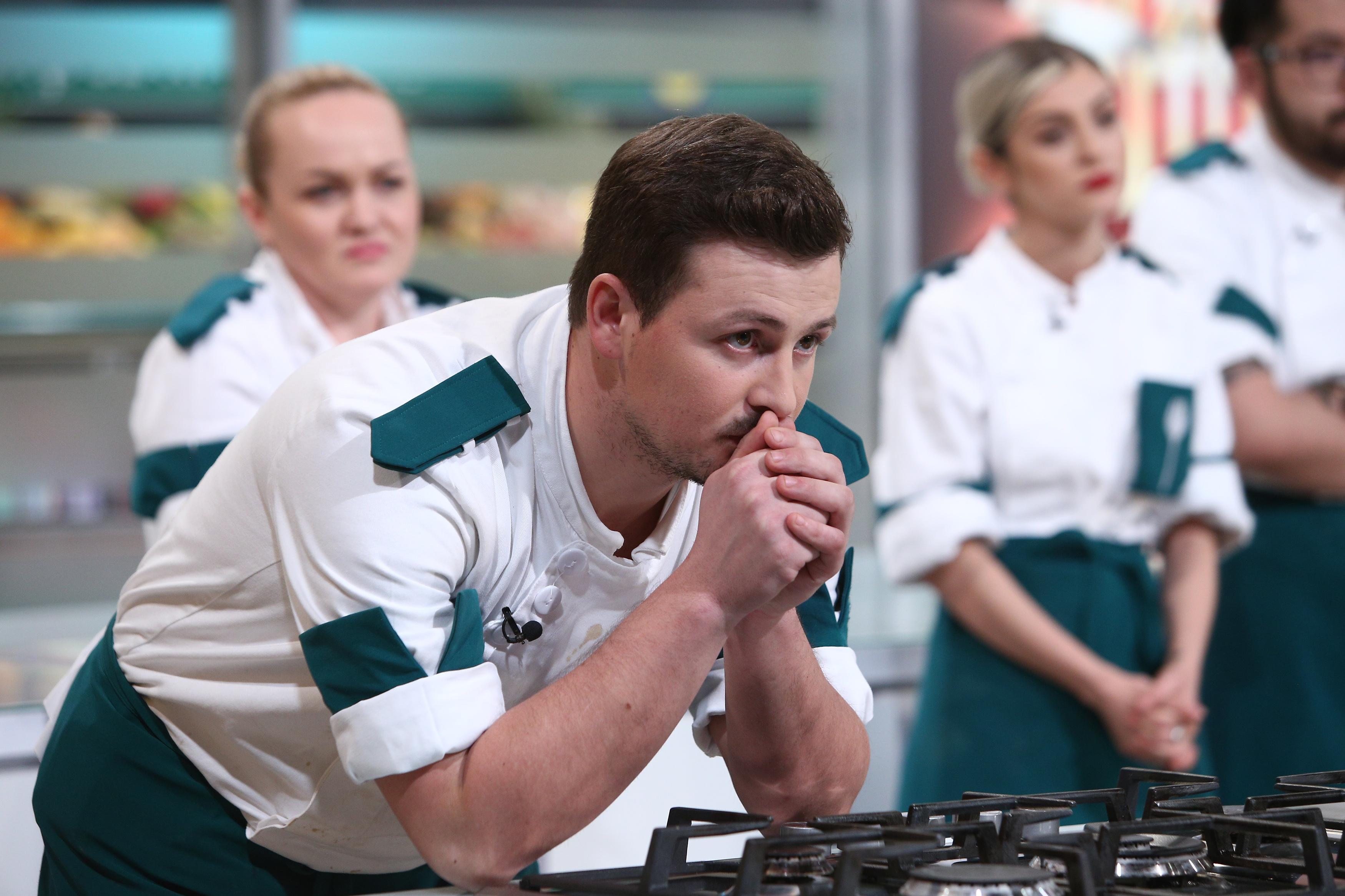 """Ce a recunoscut Florin Revesz, cu puțin timp înainte de finala """"Chefi la cuțite"""". Fanii au reacționat imediat"""