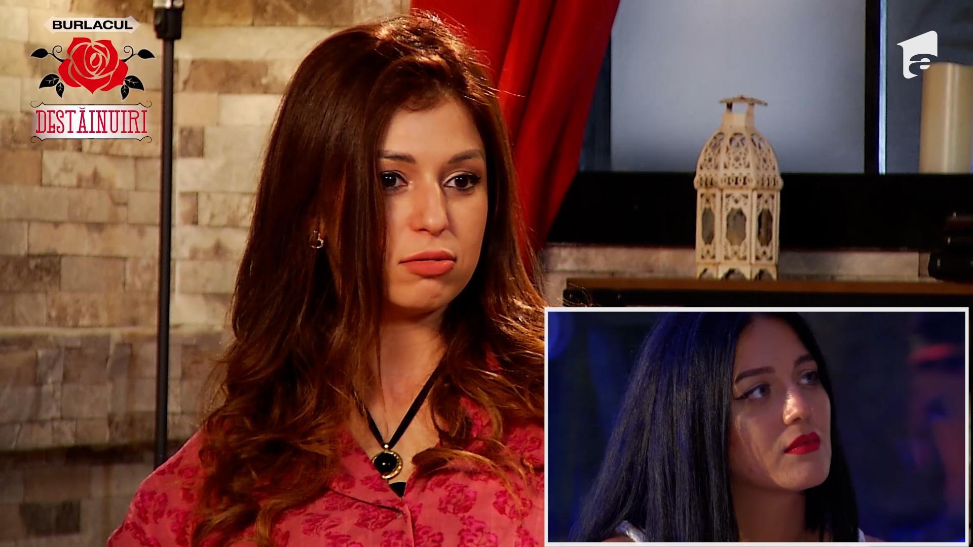 Burlacul - Destăinuiri, 11 iunie 2021. Reacția fetelor după plecarea Catrinei din casă i-a dat de gândit lui Andi Constantin