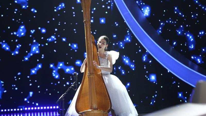 Maria Ene, la Next Star