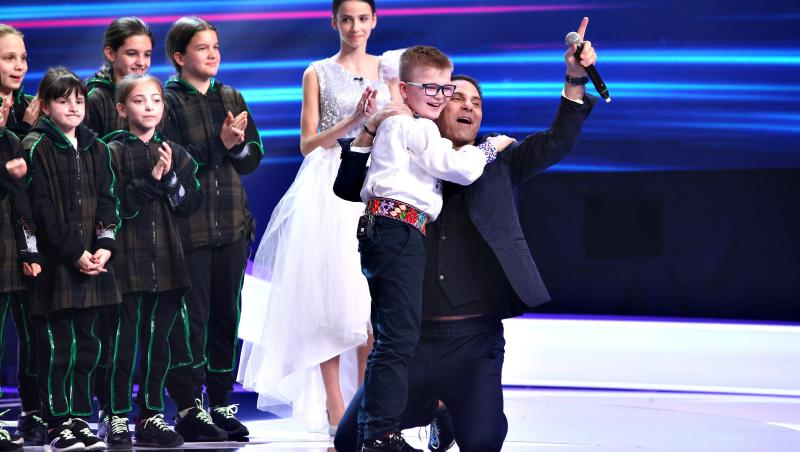 Alex Lucaciu a câștigat ultima ediție Next Star 2021