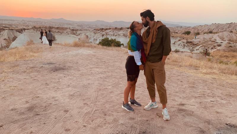 andi constantin si alexandra mucea la date in cappadocia