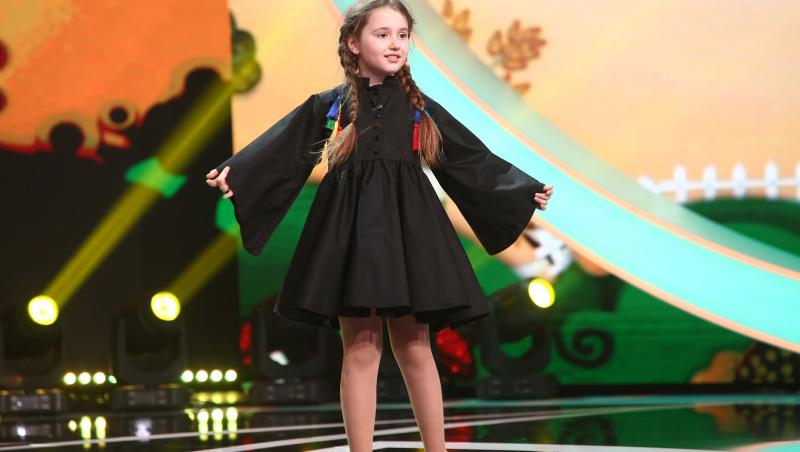 Amira, la Next Star 2021