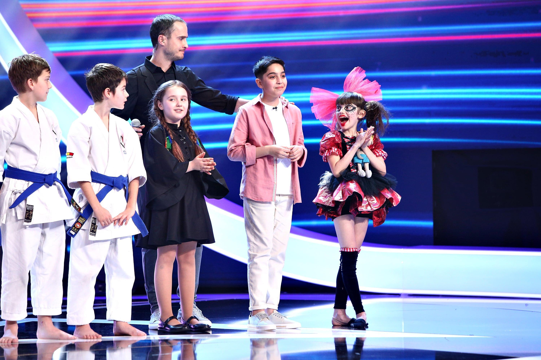 Next Star, 19 iunie 2021. Cine e Finalistul Serii. David Dincă merge direct în Marea Finală a sezonului 10
