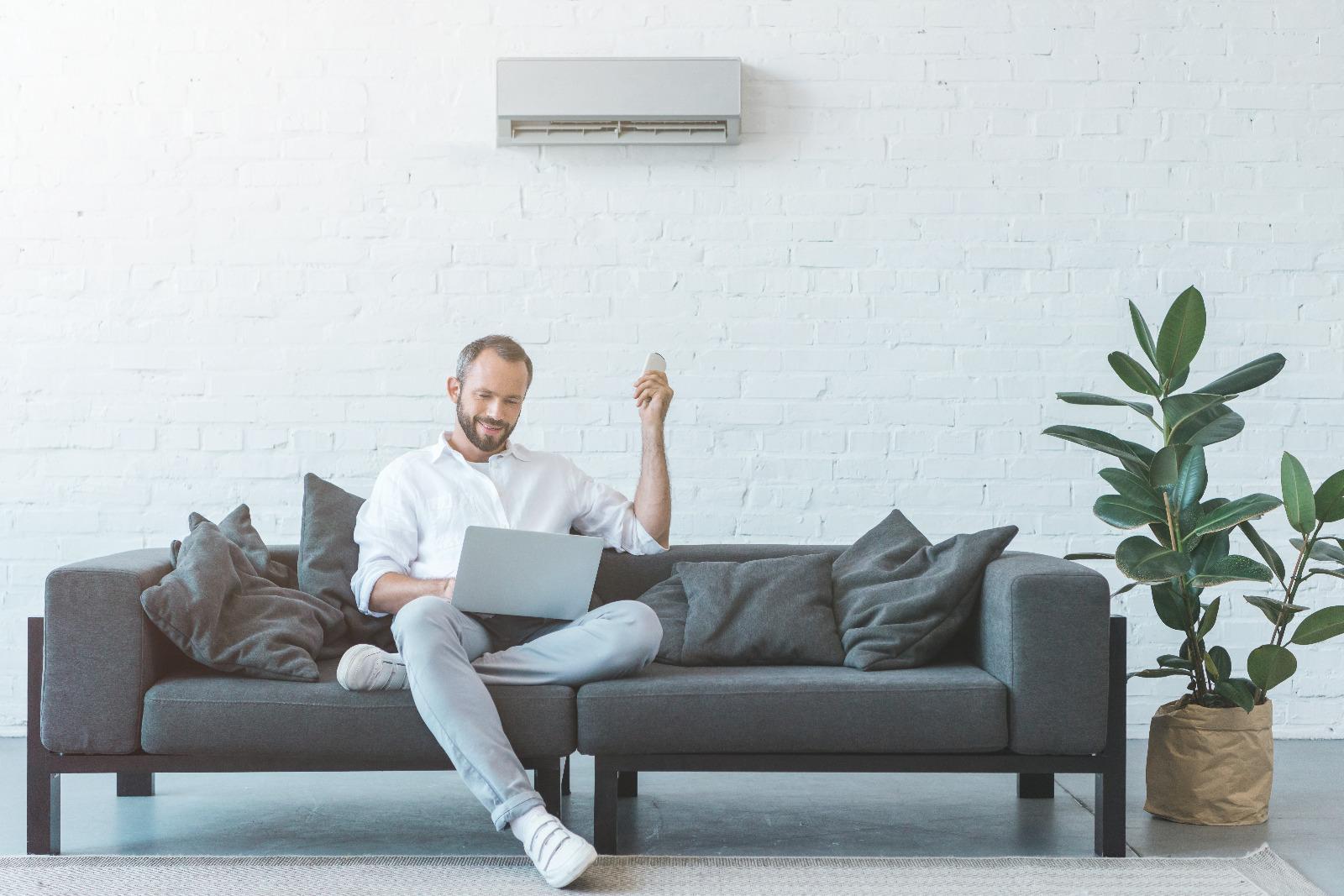(P) Beneficiile aparatului de aer condiționat