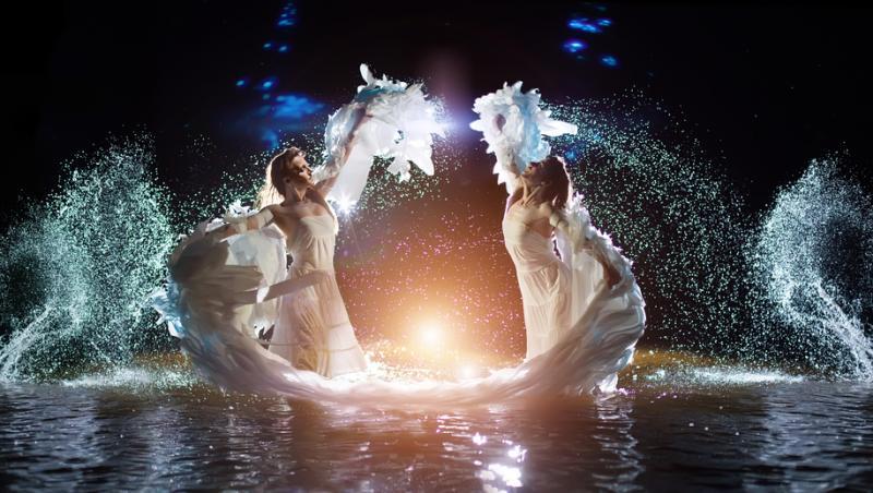 Din bătrâni, această noapte poartă numele de Noaptea de Sânziene. Iată ce tradiții și superstiții există, dar și ce sunt Ielele, temutele zâne din mitologia românească