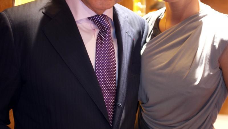 Brigitte Pastramă, nemulțumirile din timpul căsniciei cu Ilie Năstase