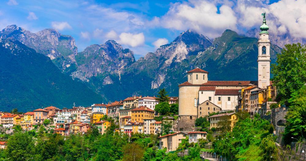 Roy Patrick, un englez care și-a cumpărat o casă ieftină în Italia, a avut parte de unele surprize. Ce i s-a întâmplat