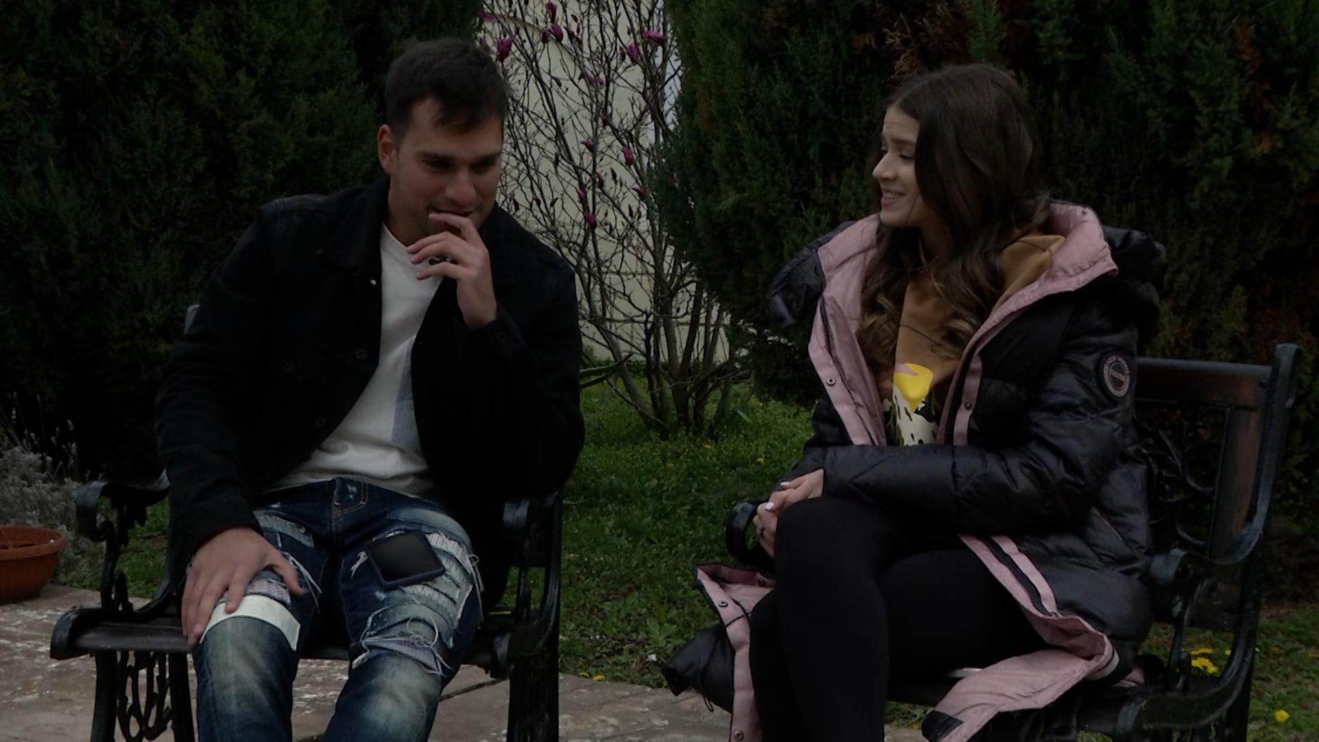 Criss și Vlad prezintă ultimul episod din culisele serialului Adela! Hai să vezi ce au spus actorii la finalul acestui sezon!