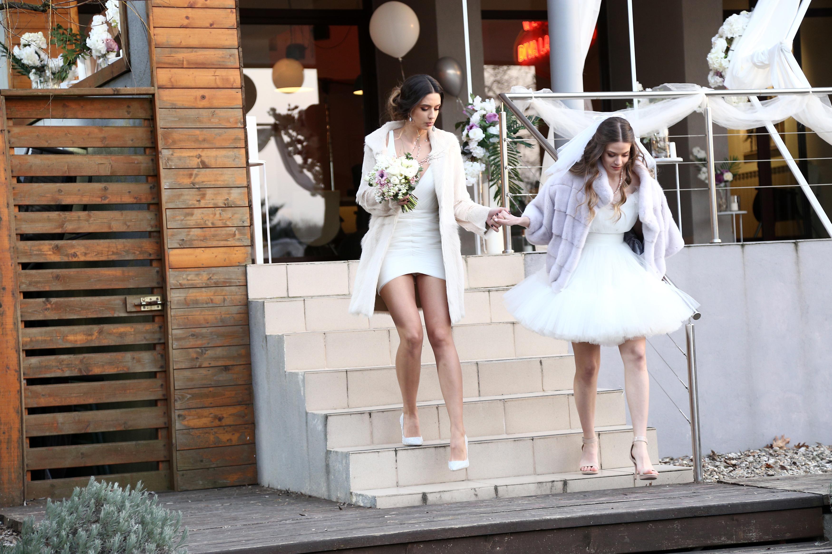 Serial Adela, episodul 47 si episodul 48, din 24 iunie 2021.Andreea recurge la un gest oribil ca să împiedice nunta Adelei