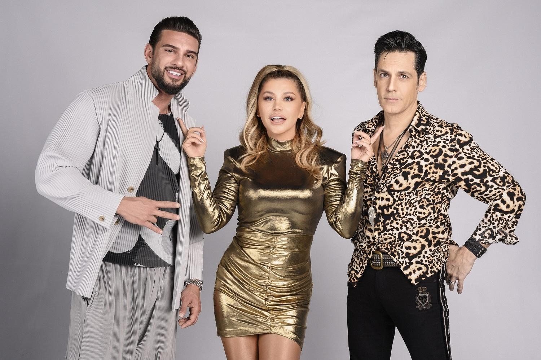 Nadia Comăneci, Stela Enache, Cocuța și Bogdan Boantă,  invitați speciali la Next Star, sâmbătă de la 20.00, la Antena 1
