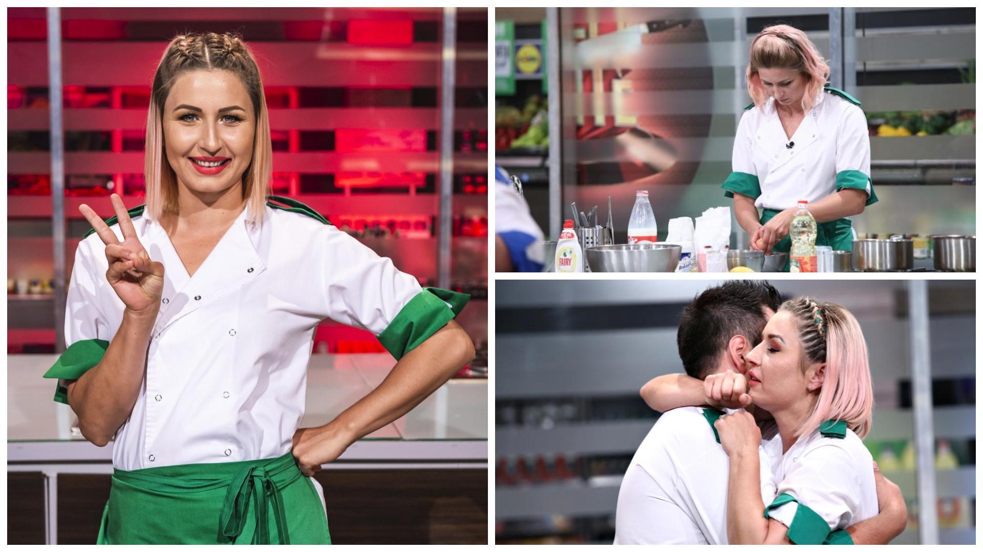 """Irina Onescu, primărița de la """"Chefi la cuțite"""" sezonul 7, și-a schimbat complet look-ul. Cum arată acum și ce mai face"""