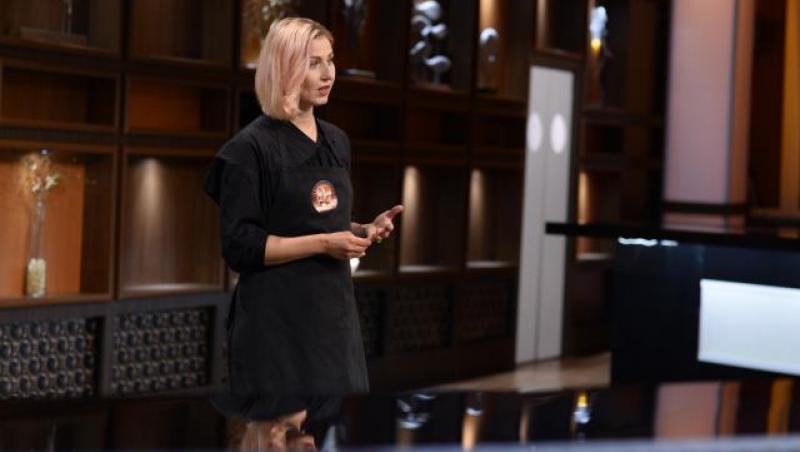 Irina Onescu, primărița de la Chefi la cuțite sezonul 7, nu mai arată deloc așa cum publicul a cunoscut-o.