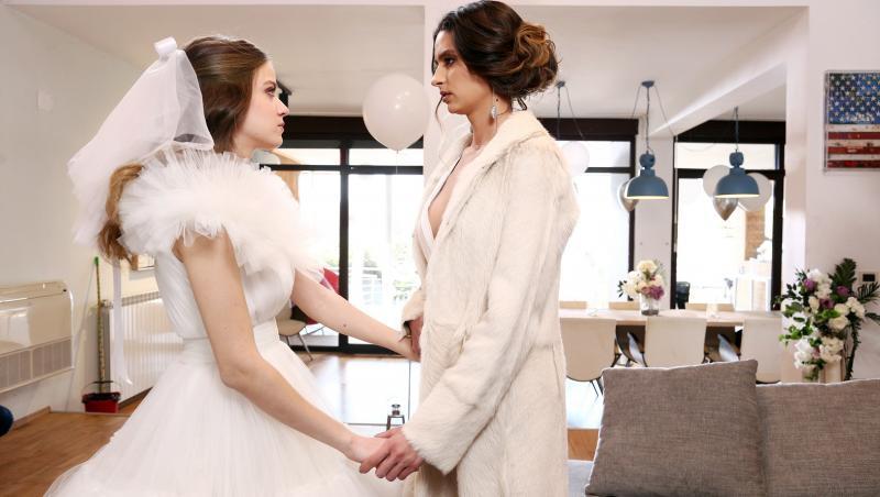Andreea și Adela