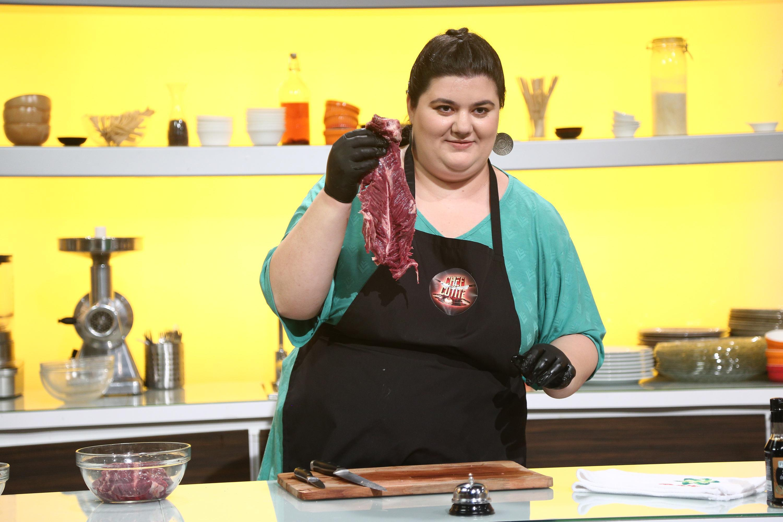 Cum arată acum Claudia Radu de la Chefi la cuțite. Cât a slăbit concurenta la un an de la participare și cu ce se ocupă