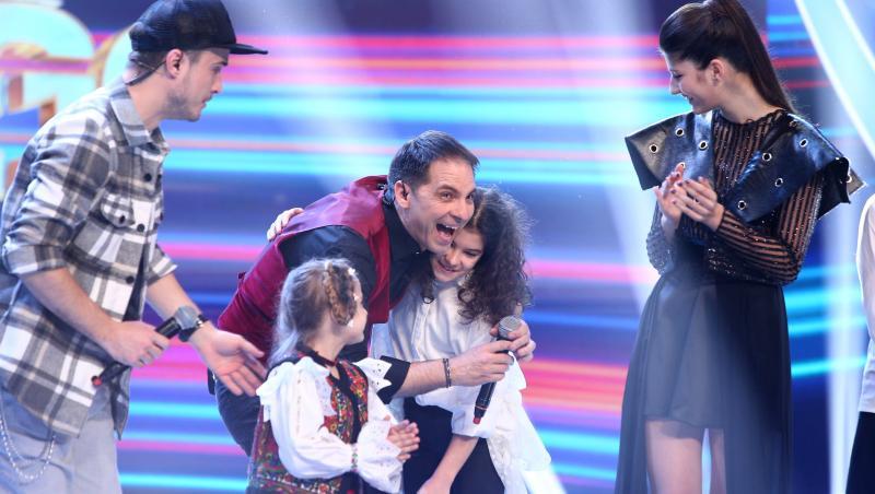 Carla Nicole Munteanu este concurenta care merge în Marea Finală Next Star 2021