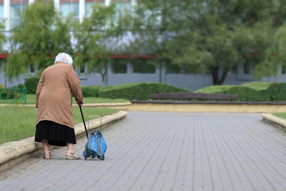 Cum arată Seker Arslan, femeia care susține că e cea mai bătrână persoană în viață. Ar avea 119 ani