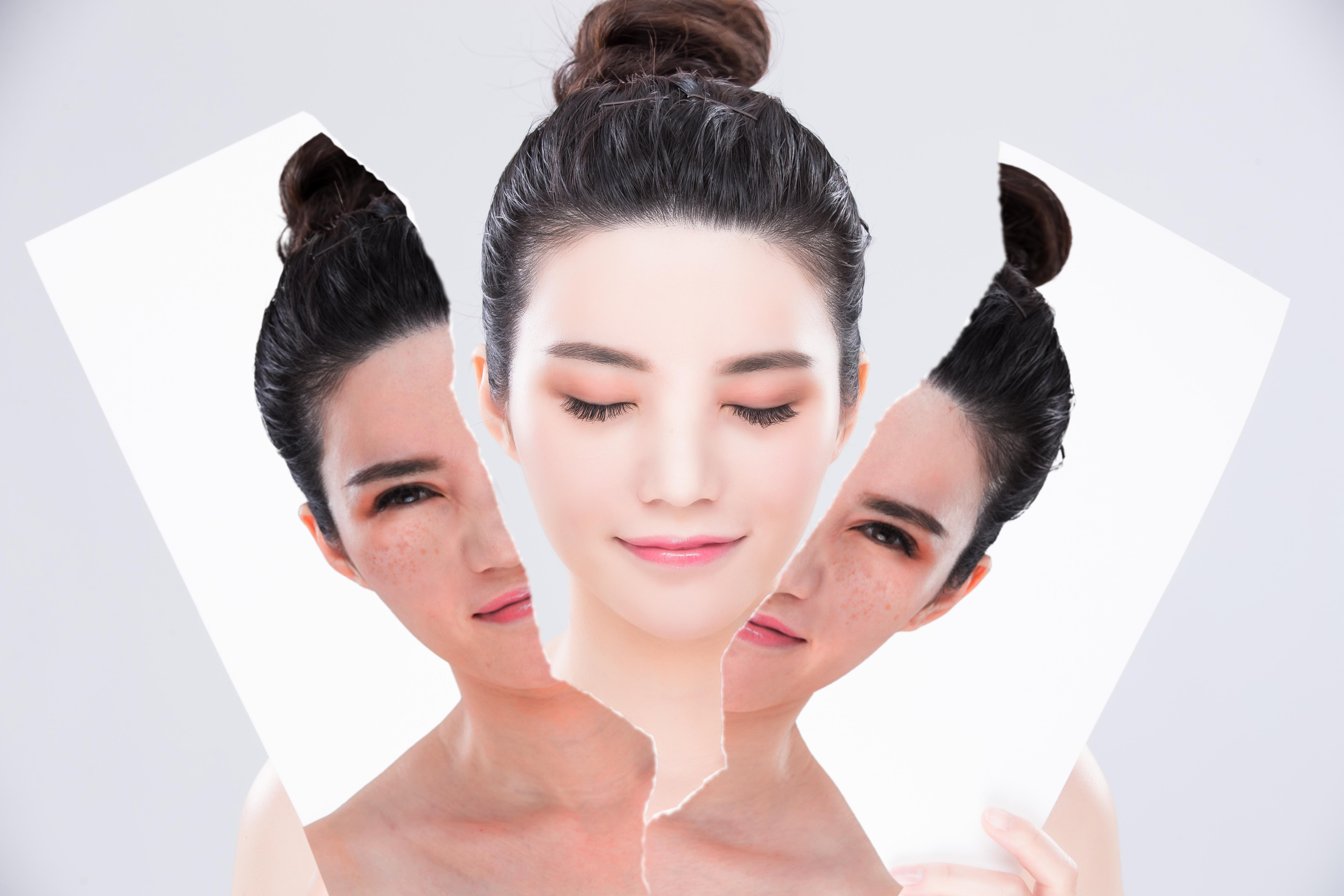 Trendul de frumusețe care îi lasă pe oameni cu cicatrici mari pe față. Ce sunt încurajați să facă fără să li se explice pericolul