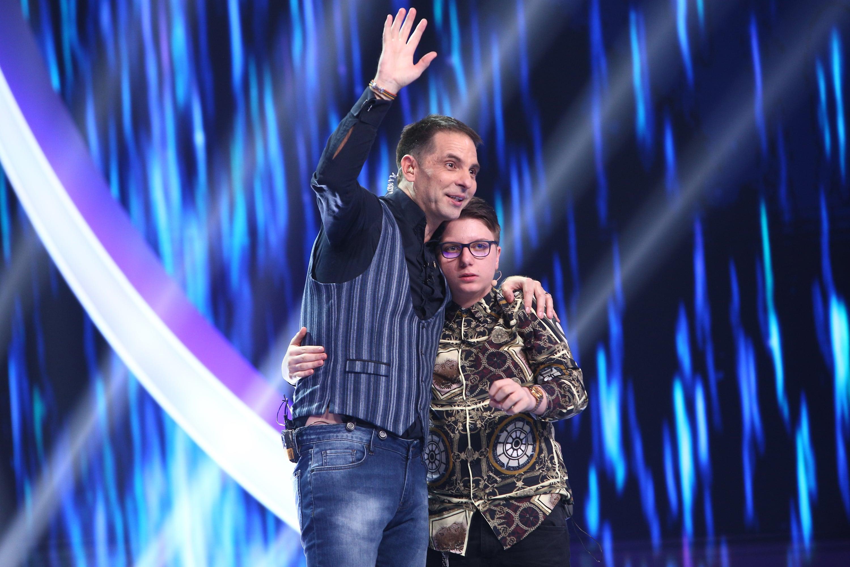 """Next Star, 5 iunie 2021. Toni Mihailov are o memorie fabuloasă: """"Sunt autist și inteligent"""""""