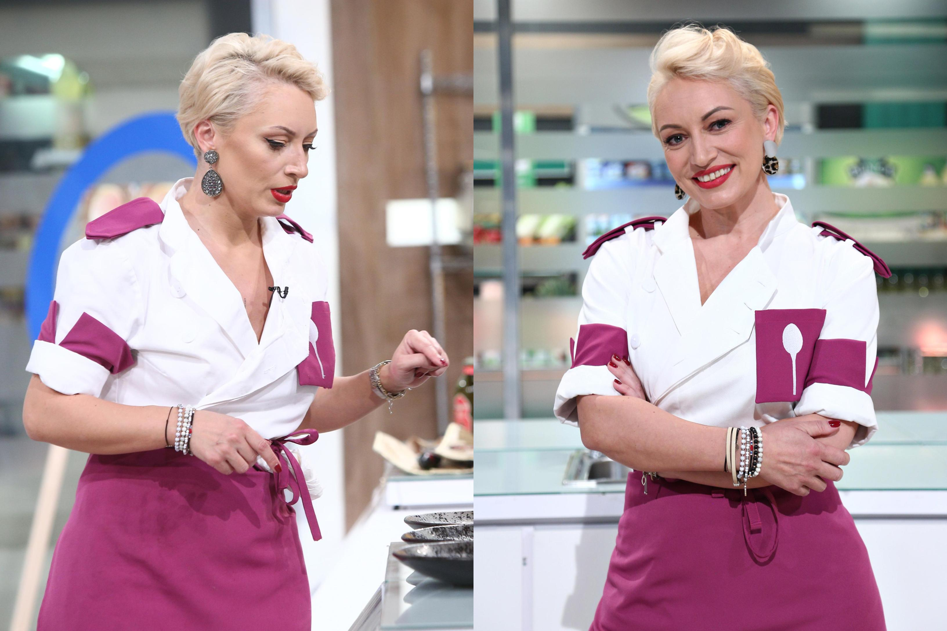 Cu ce se ocupă Nicoleta Pop, după participarea la Chefi la cuțite. Fosta concurentă nu lucrează în bucătărie