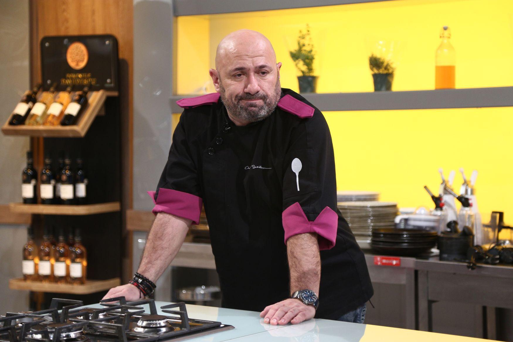 """Chef Scărlătescu, demoralizat de înfrângerile echipei sale: """"E posibil să nu ajung în finală"""""""