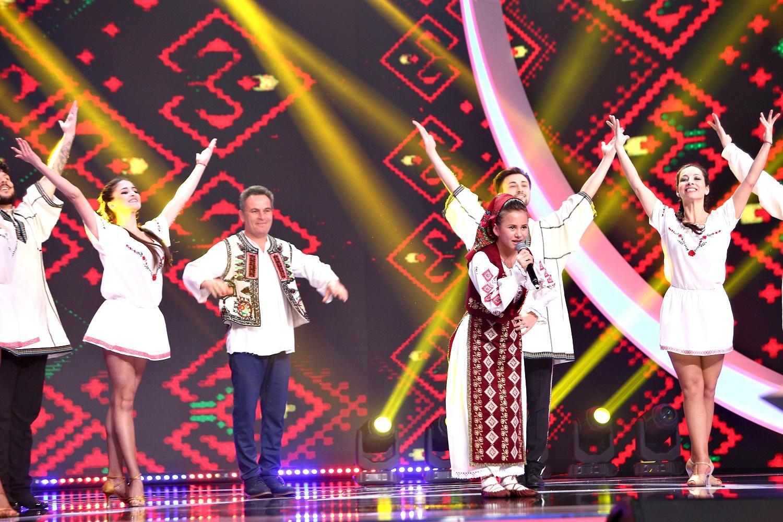 Lorena Lenuța Târla, trimisă în Finala de Popularitate a sezonului 10 Next Star