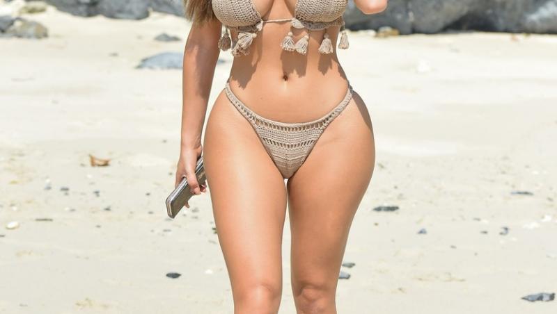 Cum arăta prima pereche de bikini realizată vreodată și cât de bine a purtat-o Micheline