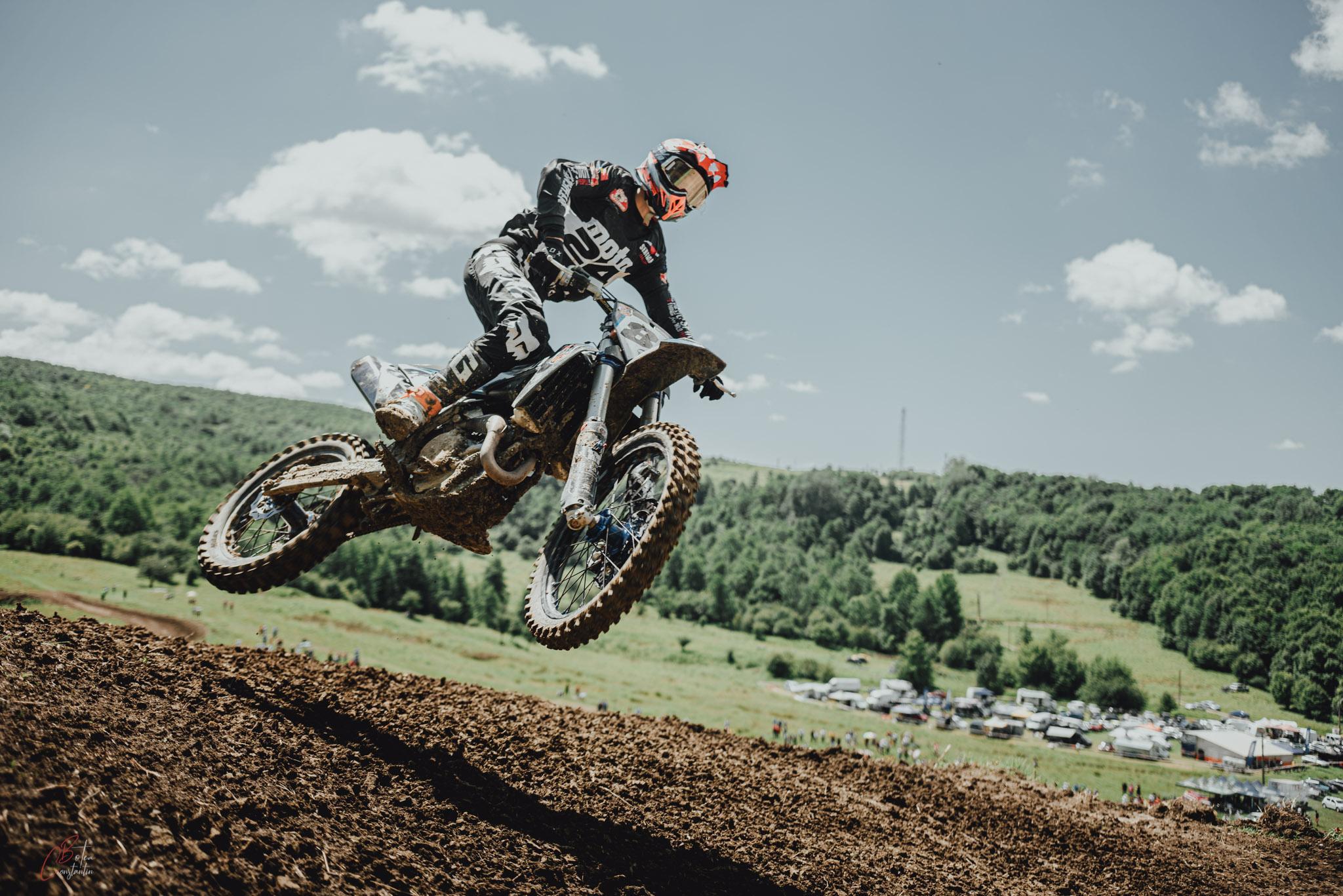 KTM, HUSQVARNA și GASGAS duc în altă ligă enduro/motocross, în România!
