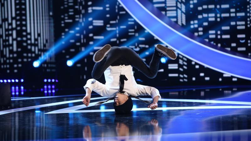 Carla Munteanu, dans cu mesaj în finala Next Star 2021. Cât de bine s-a descurcat