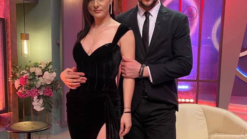 Mireasa 2020, sezon 2. Mihai și Bianca au trecut la următorul nivel al relației lor. Ce a recunoscut fata pe internet