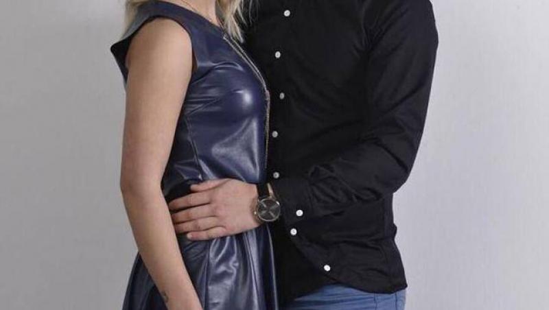Marinela Mavrodin și Iulian, fostul iubit