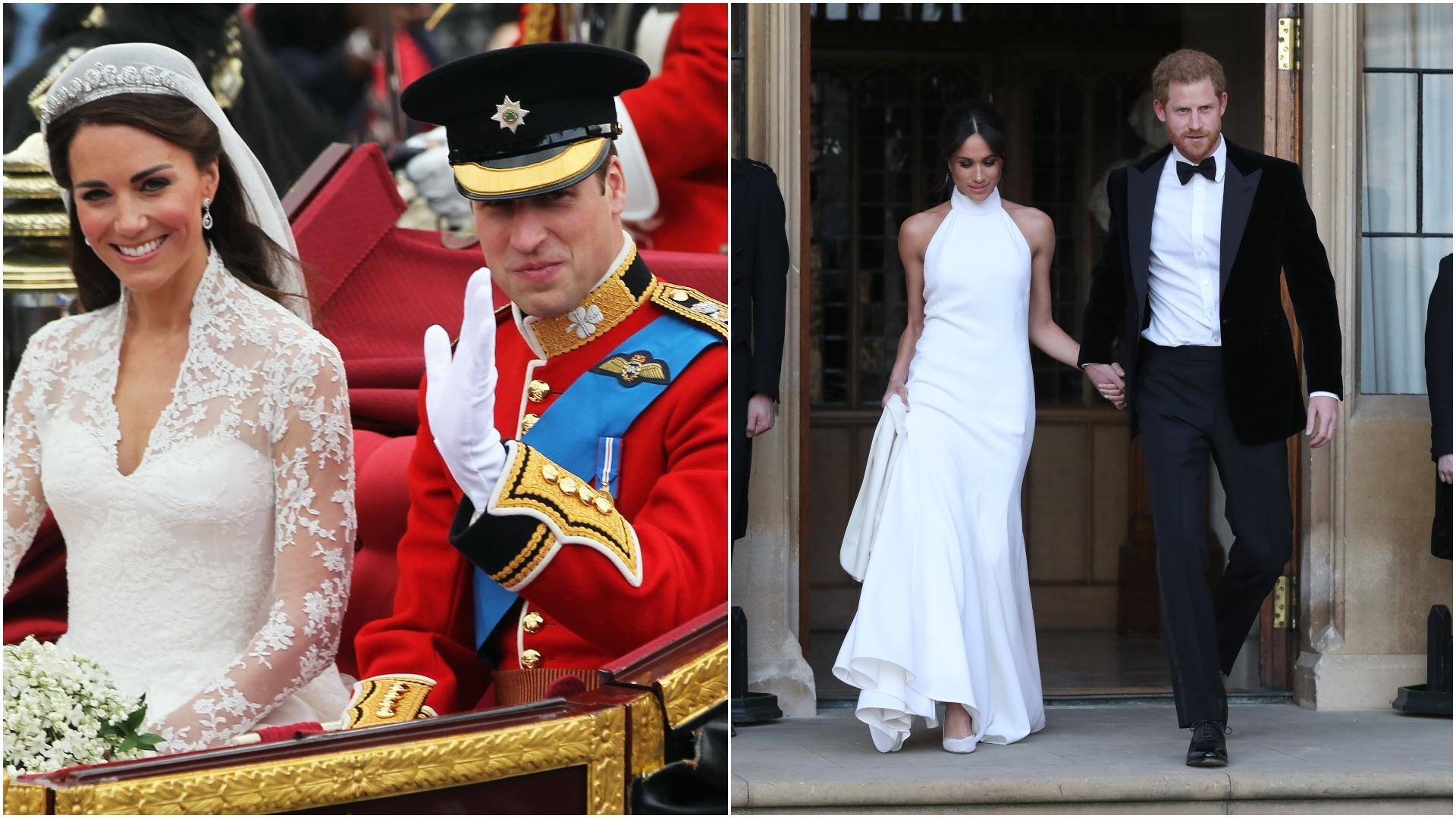 Meniurile de nuntă ale Familiei Regale din Marea Britanie. Ce delicatese au servit Prințesa Diana și Prințul Charles la eveniment