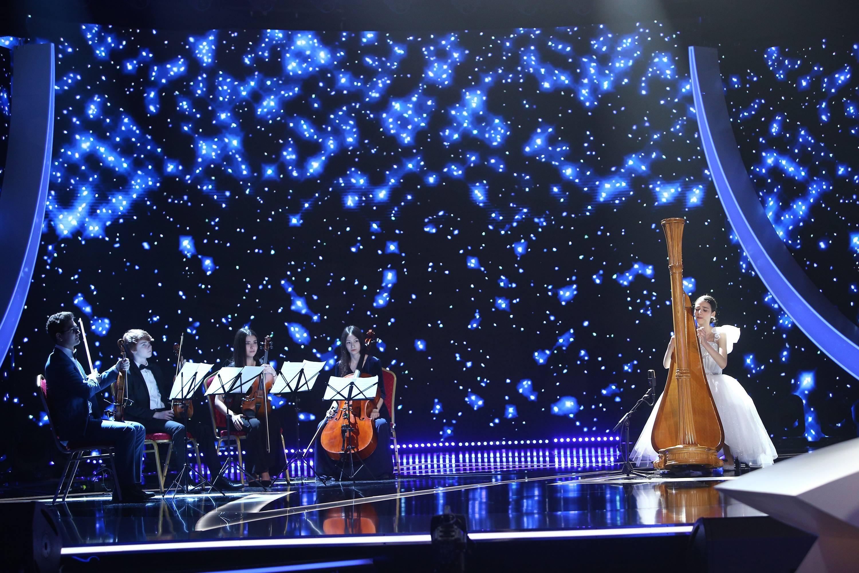 Maria Ene este câștigătoarea Finalei de Popularitate Next Star sezonul 10, la Antena 1. Finala, lider de piaţă
