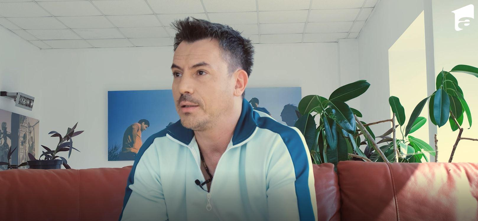 """Vara cu 100 de idei. Răzvan Fodor: """"Mie îmi plac foarte tare locurile părăsite"""""""
