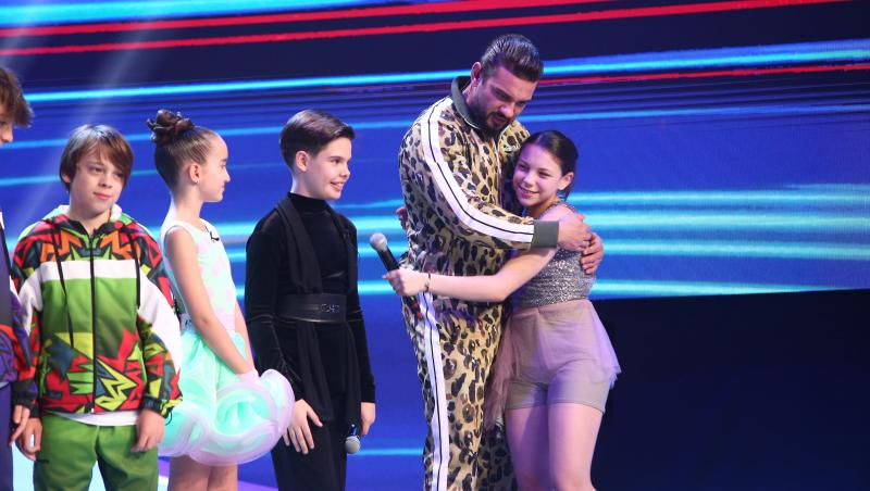 Annemarie Lutsch este câștigătoarea ediției 7 din Next Star 2021