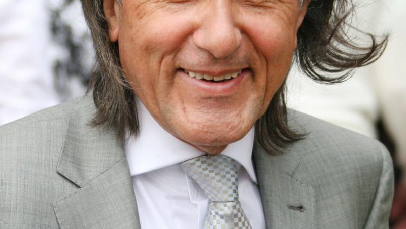 Ilie Năstase a împinit 75 de ani. Ce i-a transmis Ion Țiriac