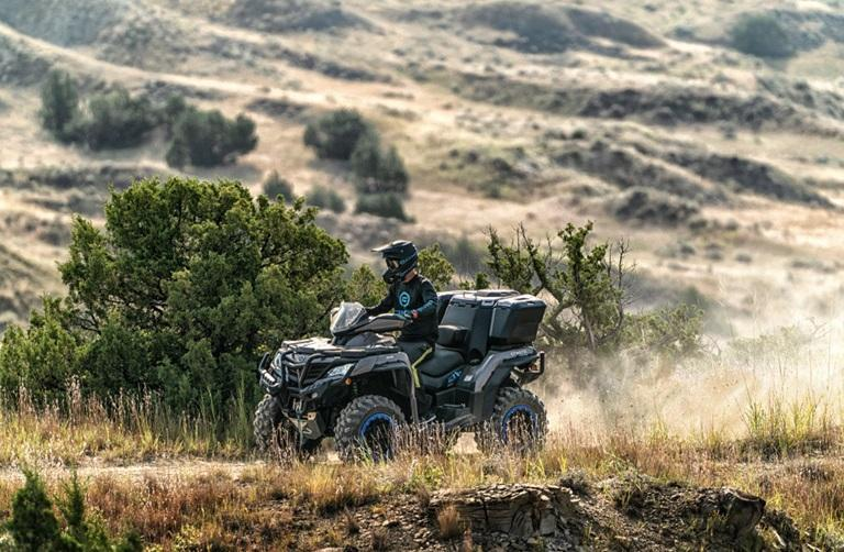 ATV-ul – doza ta de adrenalină