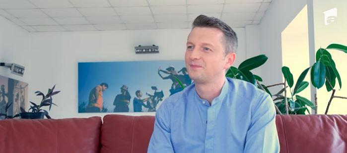 """Vara cu 100 de idei. Bogdan Alecsandru: """"Vara aceasta, mi-ar plăcea să le ofer copiilor mei mai mult timp și să citesc"""""""