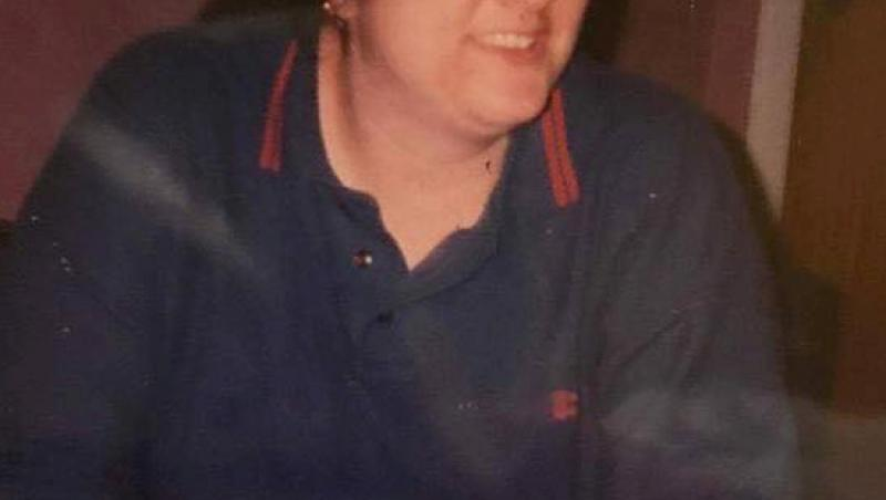 Lisa anderson, in urma cu 16 ani