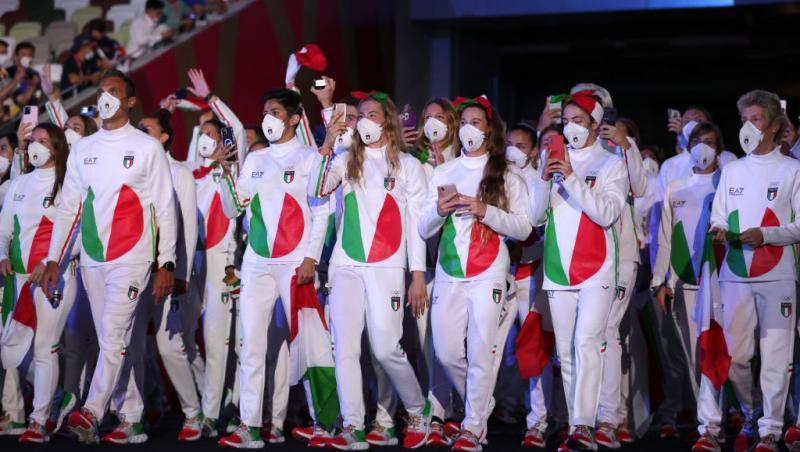 Jocurile Olimpice de la Tokyo, cel mai important eveniment sportiv de pe glob, au început astăzi, 23 iulie 2021