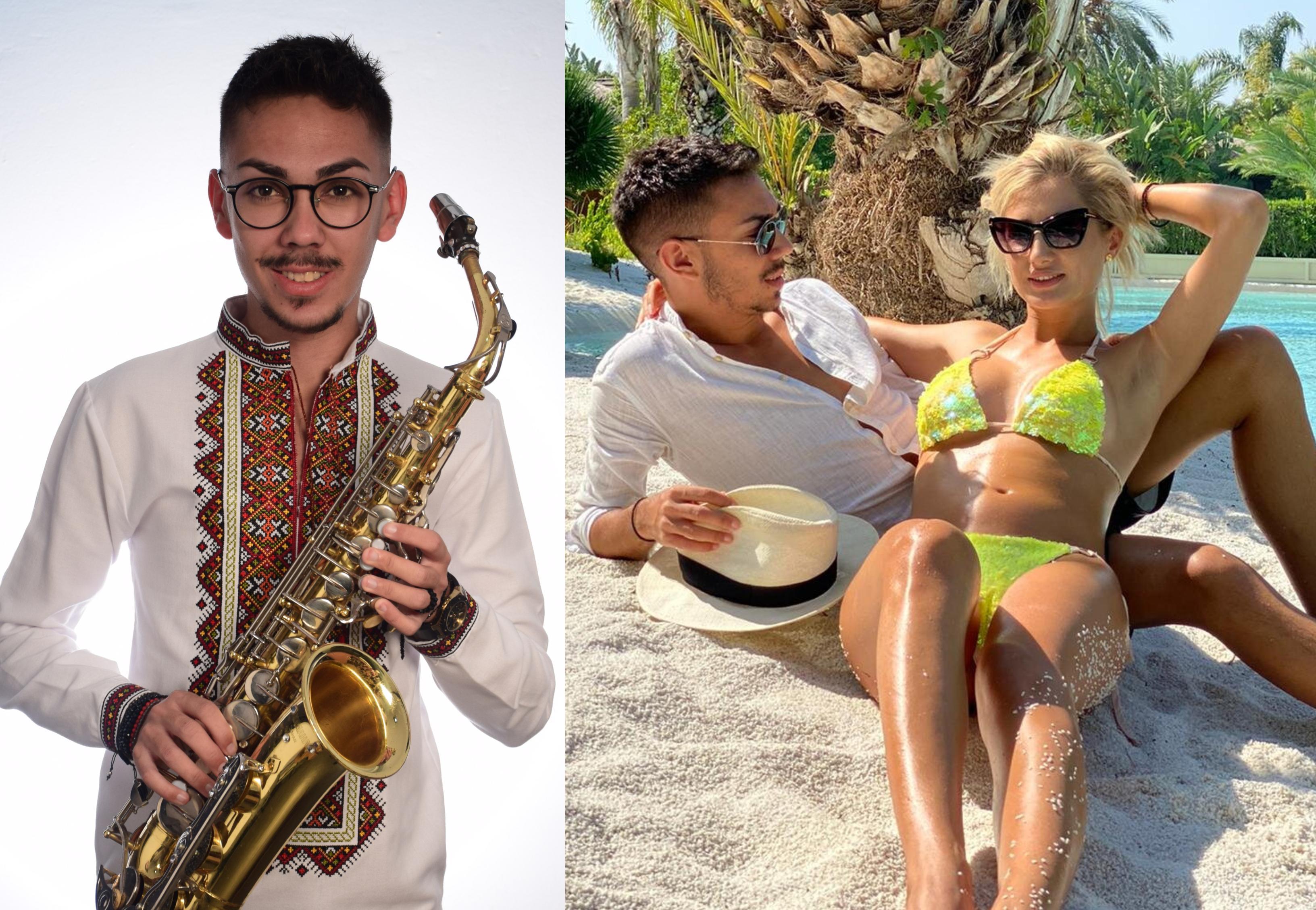 Începând din 2 august, de la ora 19:00, Reality show-ul Chef de viaţă, cu Armin şi Claudia, se vede la Antena Stars
