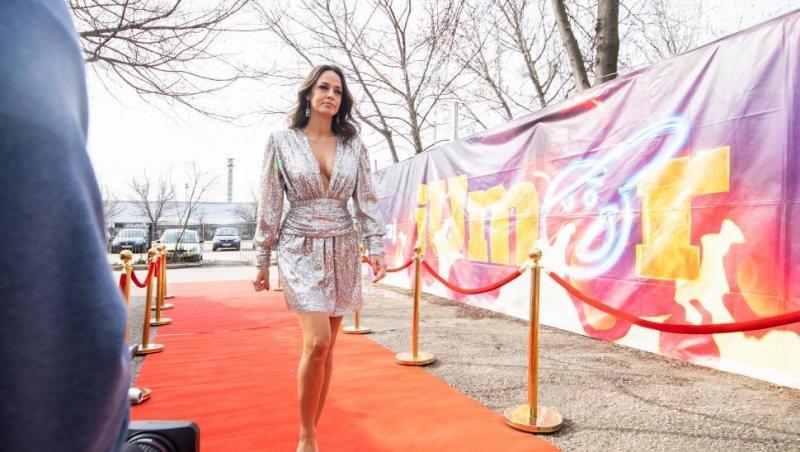 Andreea Raicu, topless la 44 de ani. Cum au reacționat fanii când au văzut fotografia