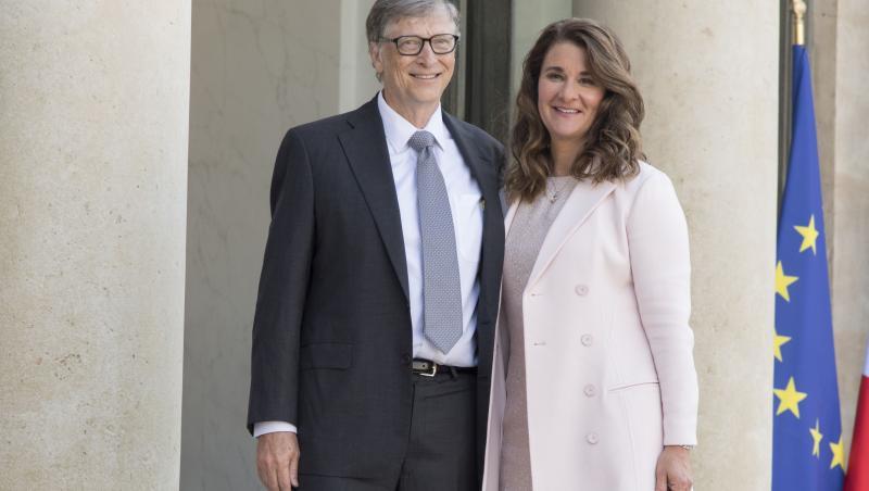 Bill Gates, averea imensă pe care o deține