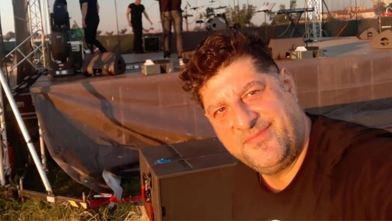 Tavi Colen, despre perioada despărțirii de trupa Talisman